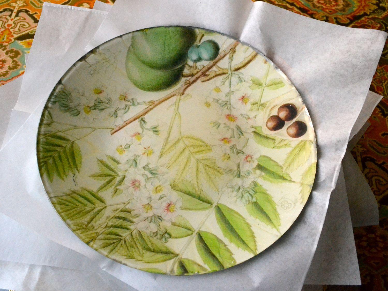 Good job on the decoupage! | Crafts and DIY Ideas | Pinterest ...