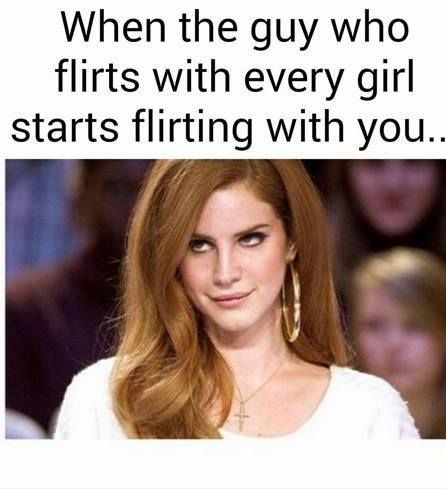 flirting quotes for guys to say meme face