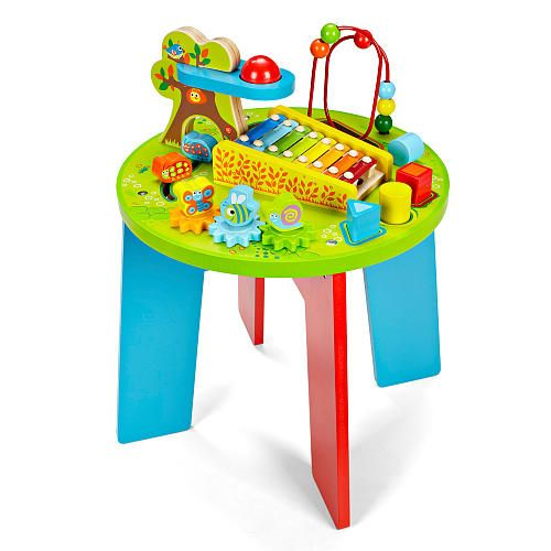 Amazing Imaginarium Busy Bee Activity Table   Toys R Us ...