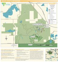Indian-Springs-Metropark-Maps