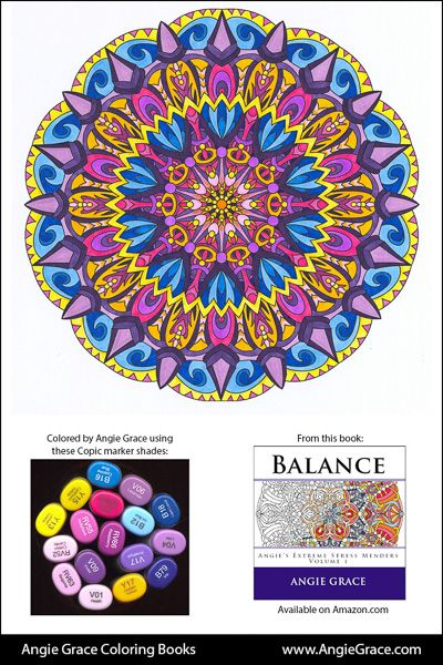 - 50+ Color With Angie Grace Ideas Coloring Book Art, Coloring Books, Angie