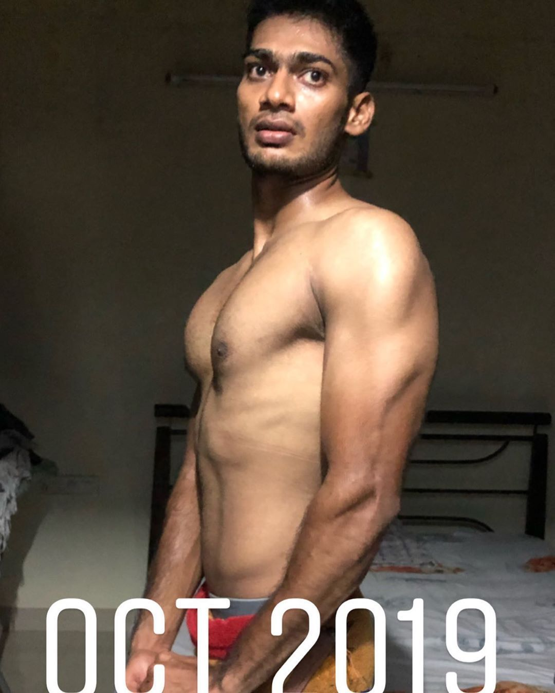 Natural gains to stay forever Always progress slowly - #naturalbodybuilding #bodybuilding #fitness #...