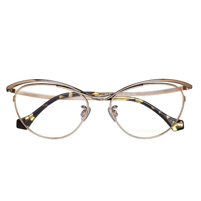 Lunettes de vue Balenciaga - 8 paires de lunettes pour femmes qui nous font  de l oeil - Elle dff2cda62843