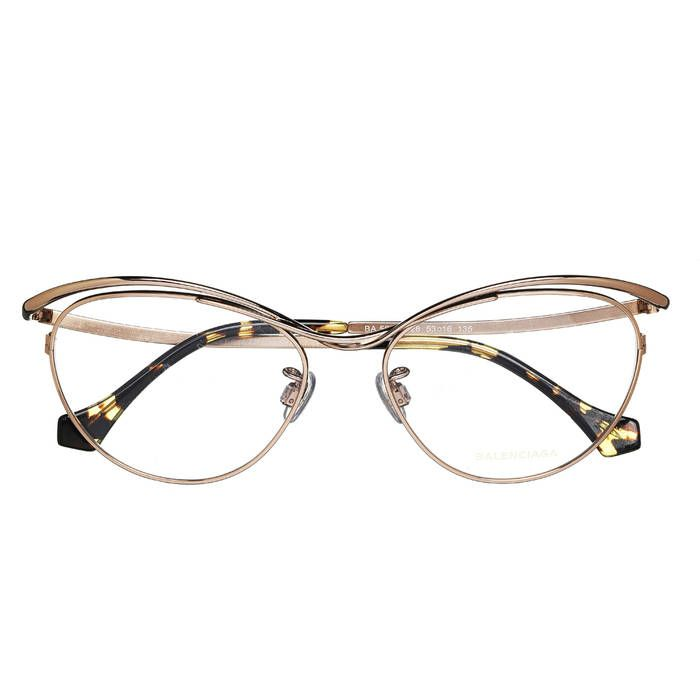 lunette de vue balenciaga femme