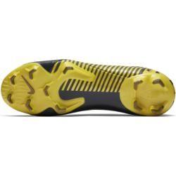 Nike Vapor 12 Pro Fg Game Over Fußballschuh für normalen Rasen - Grau NikeNike #shoegame