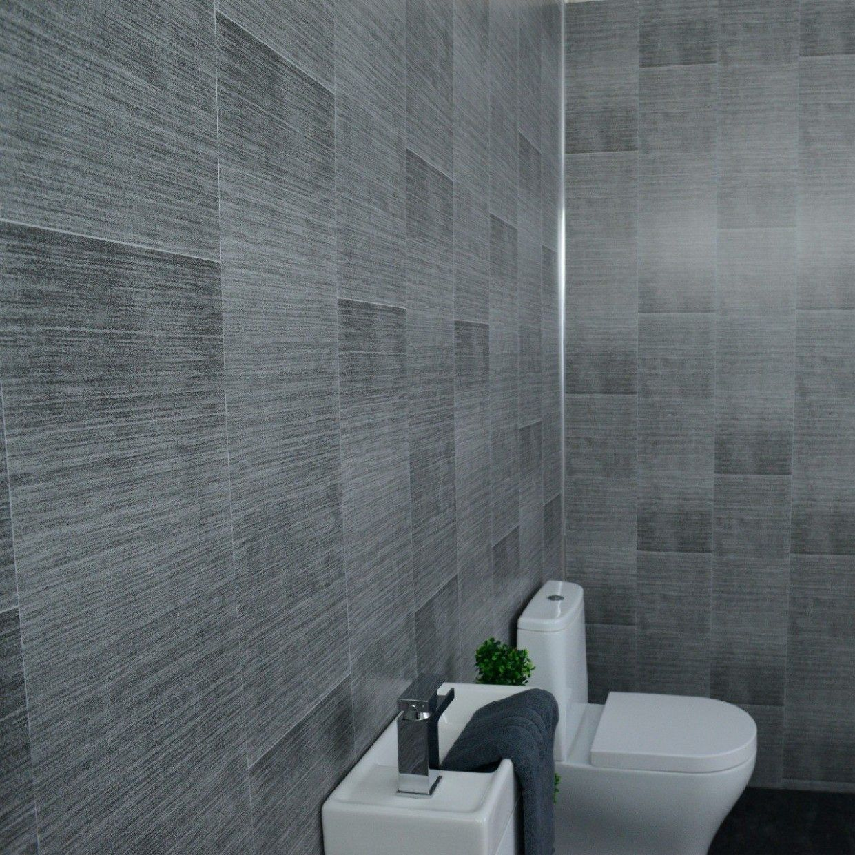 Bathroom Wall Tile Di 2020