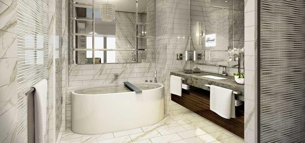 Luxury Bathrooms Hotels farimont nanjing luxury hotel - bathrooms | rich @ famous estates