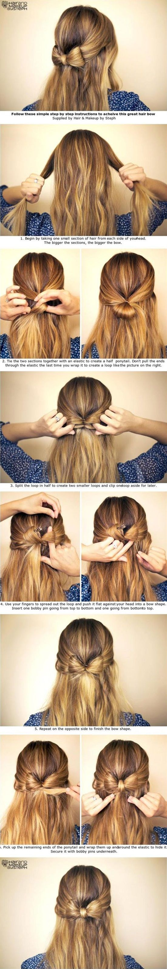 easy u quick hairstyles for office pinterest office