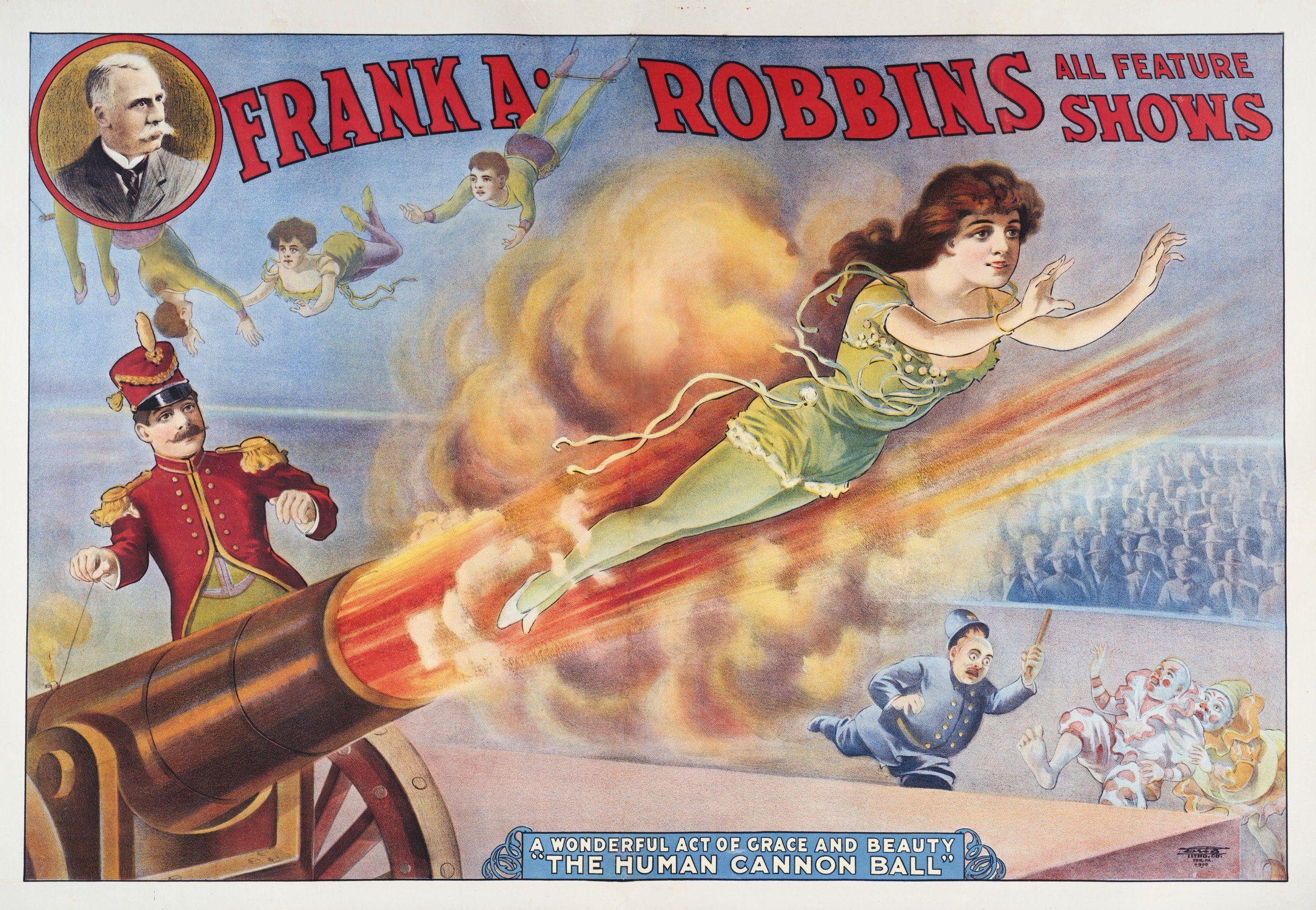 The Circus. 1870s-1950s (25): Amazon.de: Noel Daniel, Linda ...