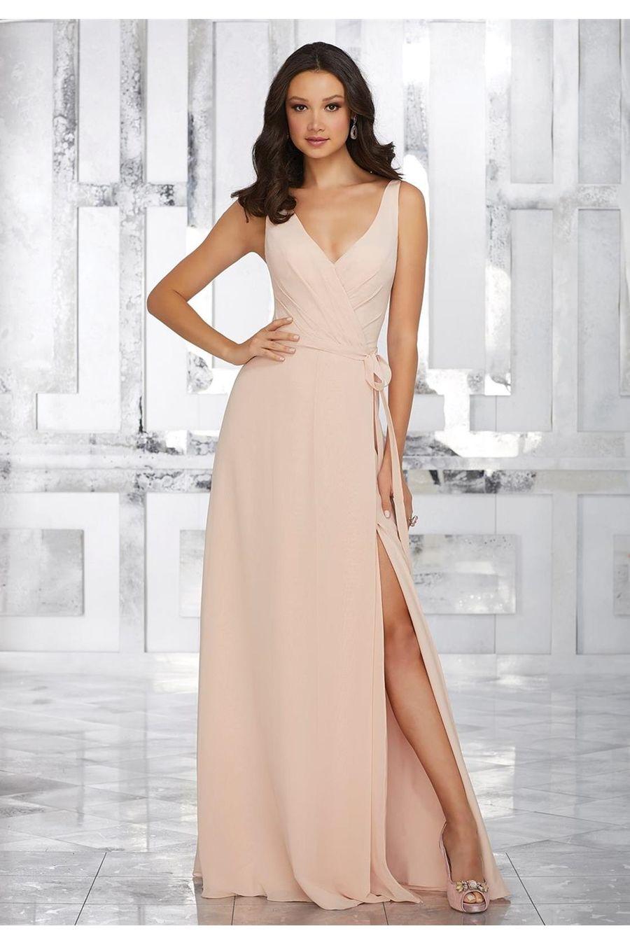 Mori lee bridesmaid dress style house of brides