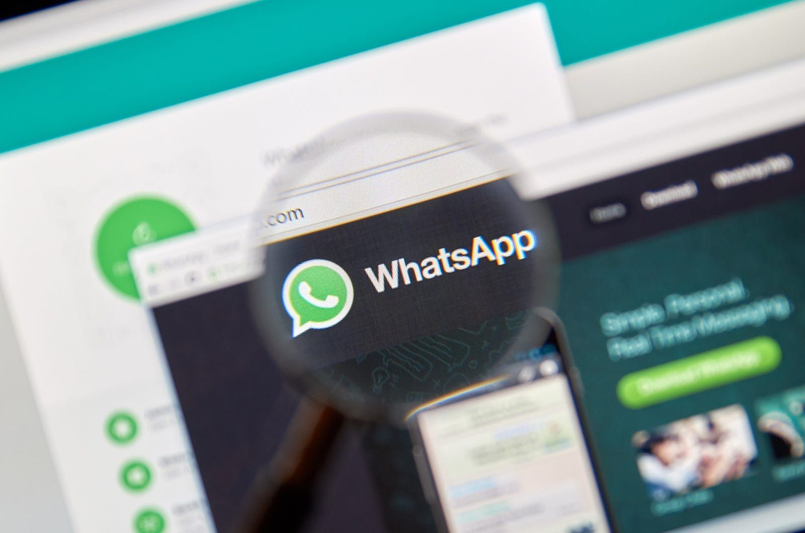 WhatsApp Is Now The Second NonGoogle Android App To
