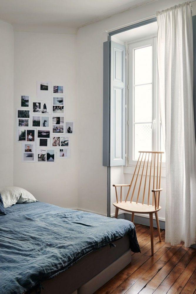 Simple But Wonderful Apartment of Aurelie Lecuyer | Apartment ...