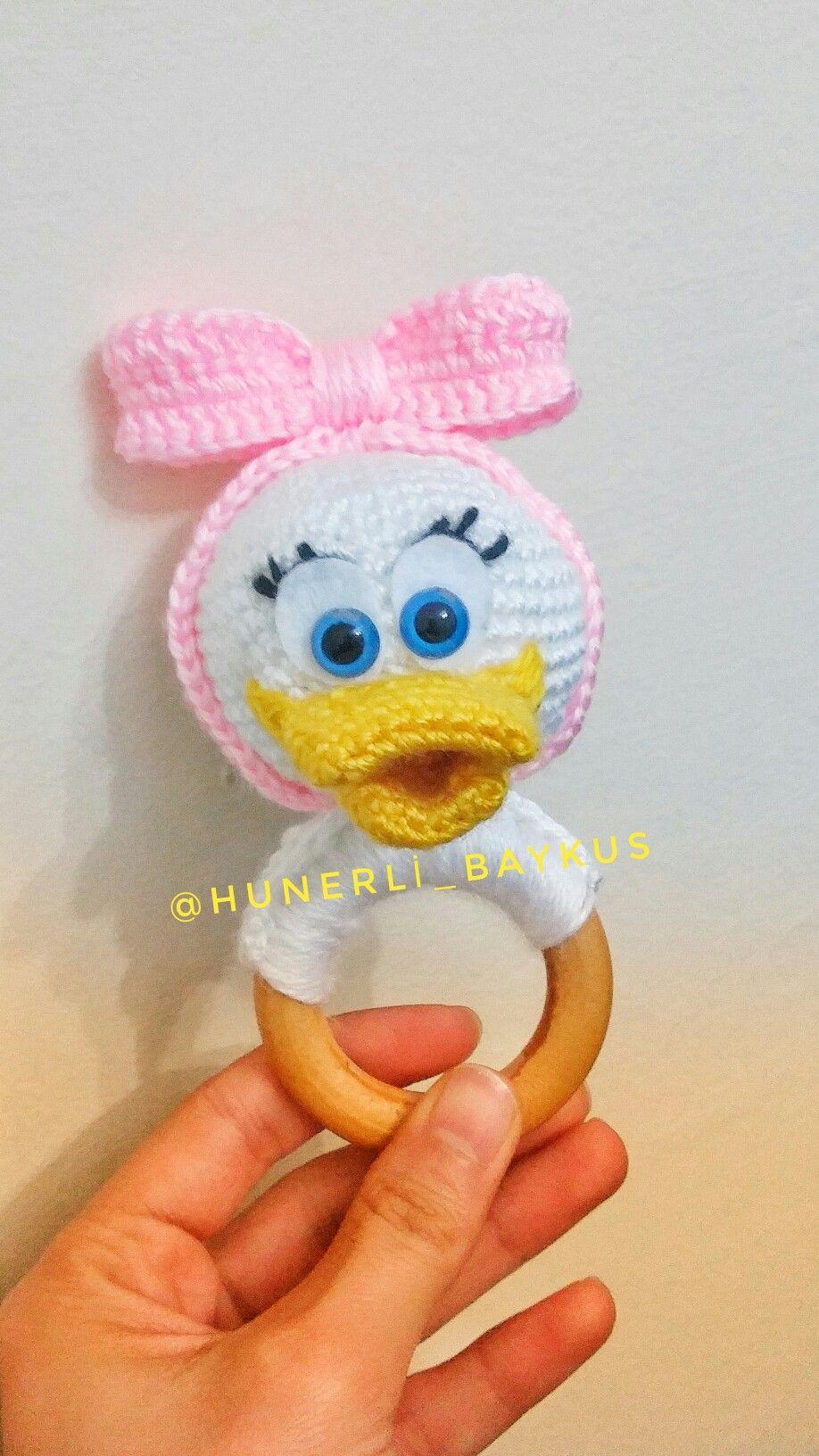 Amigurumi ördek yapımı - Amigurumi free pattern baby duck ... | 1632x918