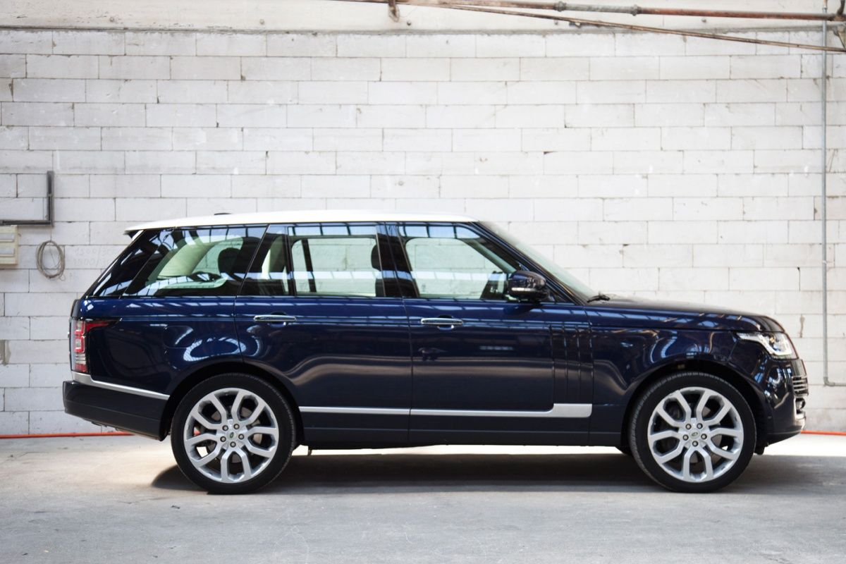 Overfinch Range Rover Range rover, Dream cars, Luxury cars