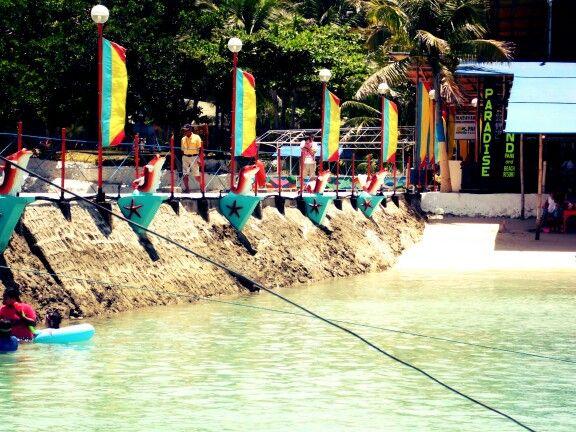 Paradise Island Resort, Samal Island