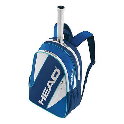 Head Elite Tennis Backpack Blue Bag Also For Travel Gym Or Padel Tennis View More On The Link Http Www Zep Tennis Bags Elite Backpack Tennis Backpack