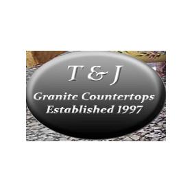 T And J Granite Countertops Elberton Ga