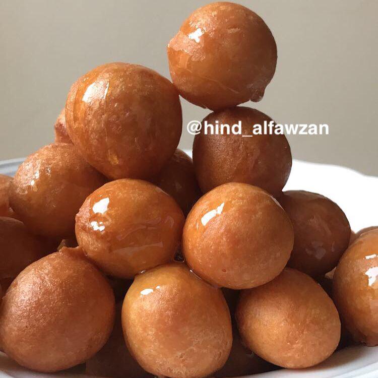 اللقيمات مقرمشششة وهش ة Hind Alfawzan المقادي Food Catering Pretzel Bites