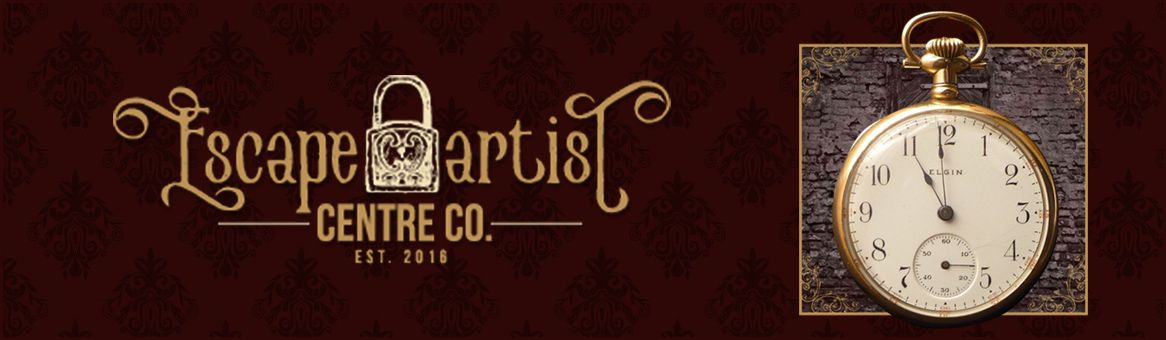 Escape artist centre county llc is an escape room in