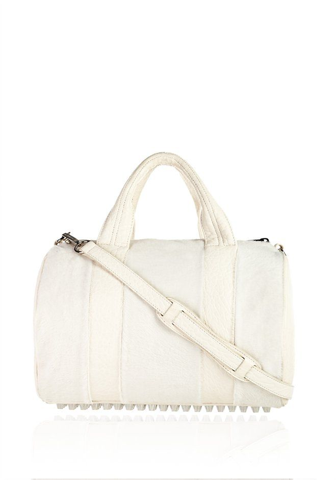 051edc7856ec Alexander Wang Rocco - love it in white for spring ...