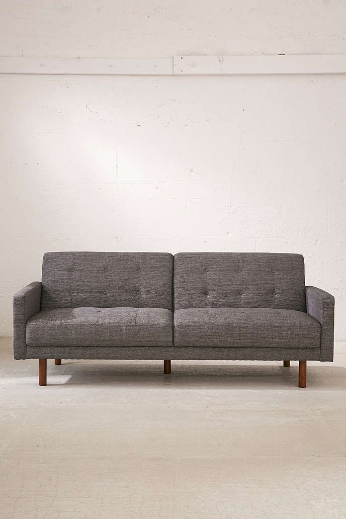 Berwick Mid Century Sleeper Sofa From Urban Outers
