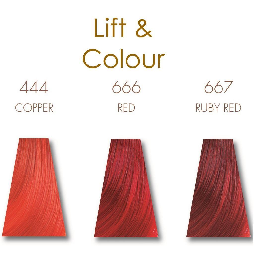 keune lift colour shades - Keune Color Swatch Book