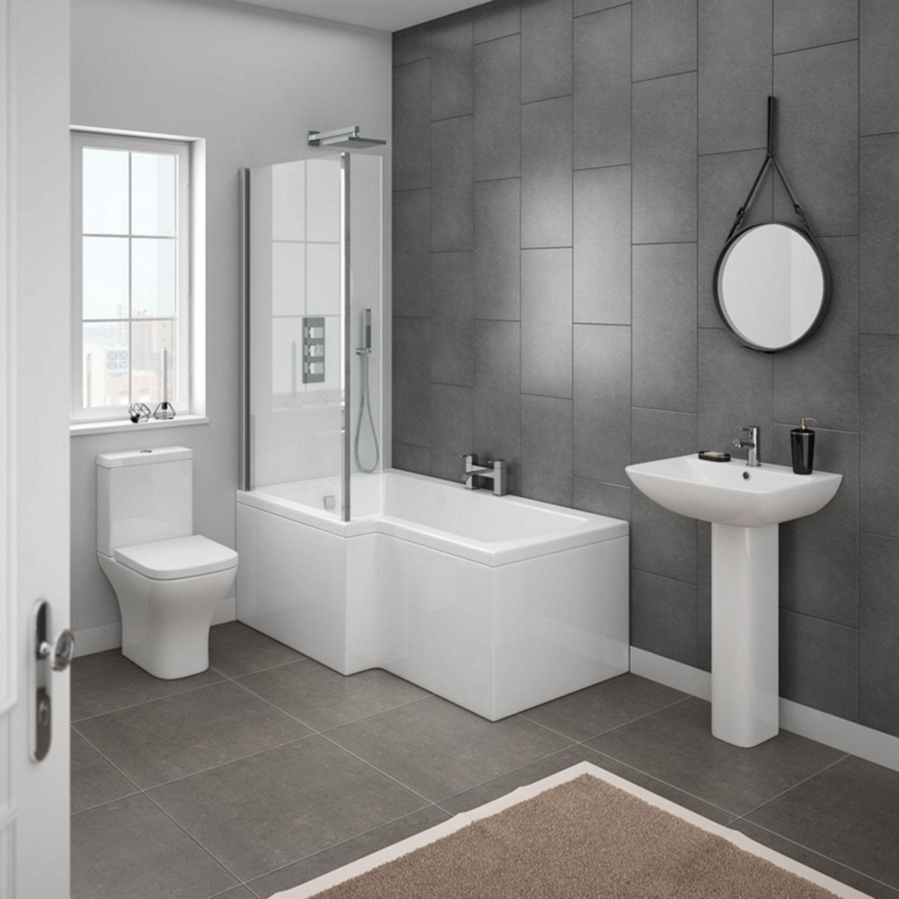 Top 16 Modern Bathroom Design Ideas With Shower Modernes Badezimmerdesign Badezimmer Klein Badewanne Mit Dusche