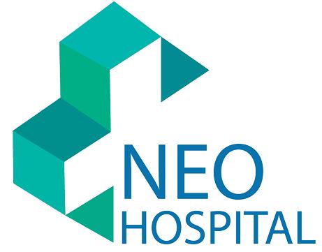 Pin By Neo Hospital On Neo Hospital Gaming Logos Hospital Neo