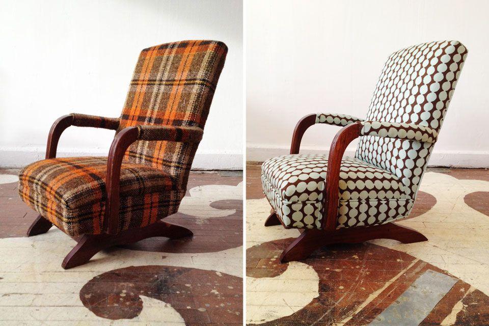 Wonderful Mid Century Modern Rocking Chair In 2020 Mid Century