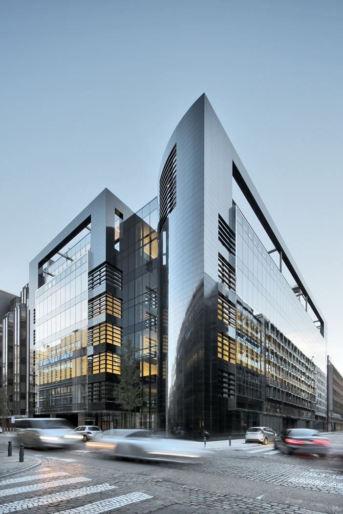 Cool Architecture Office Buildings wolkem office building / vir.mueller architects | office buildings