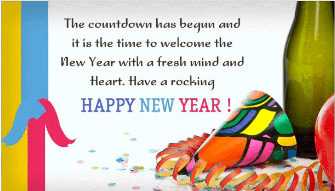 best new year quotes wisheS 2016 | Happy New Year 2018 Wishes Quotes ...