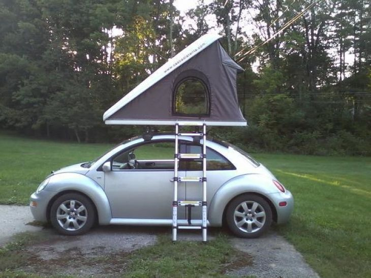 VW Gallery | Cascadia Vehicle Roof Top Tents... yeah even little TILLY & VW Gallery | Cascadia Vehicle Roof Top Tents... yeah even little ...