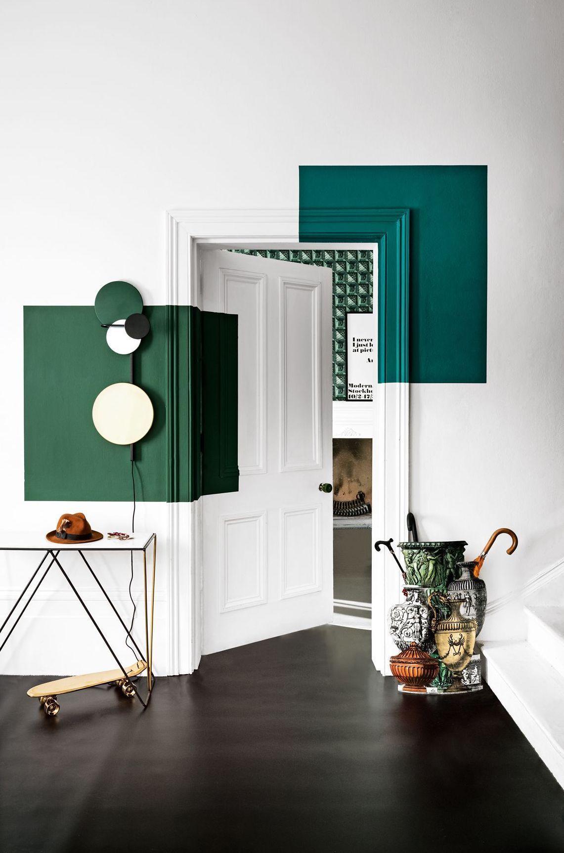 Déco couleur vert sapin : - Clem Around The Corner  Décoration