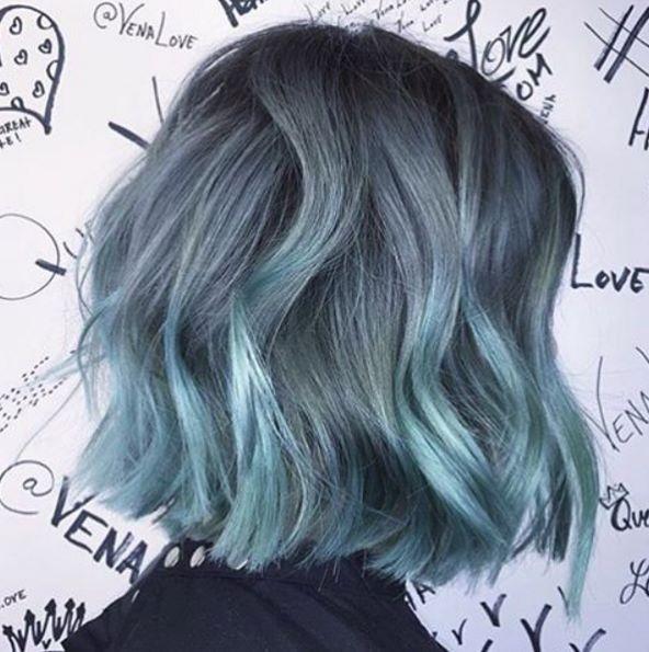 Pin By Stephanie Rule On Hair Pinterest