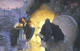 WORDS FOR LIVING/ PALABRAS QUE DAN VIDA: LA CRUCIFIXIÓN Y LA RESURRECCIÓN, ¿QUÉ DÍA?