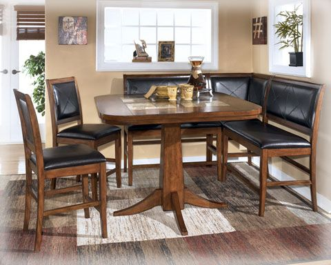Siren Dining Table Bench Hydra Corner Bench Set Sterling Furniture Dining Table With Bench Dining Table Bench Seat Bench Dining Room Table