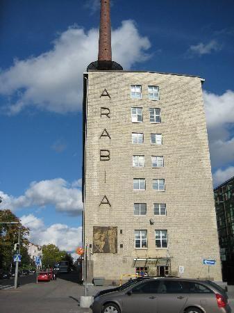 Arabia Outlet Helsinki
