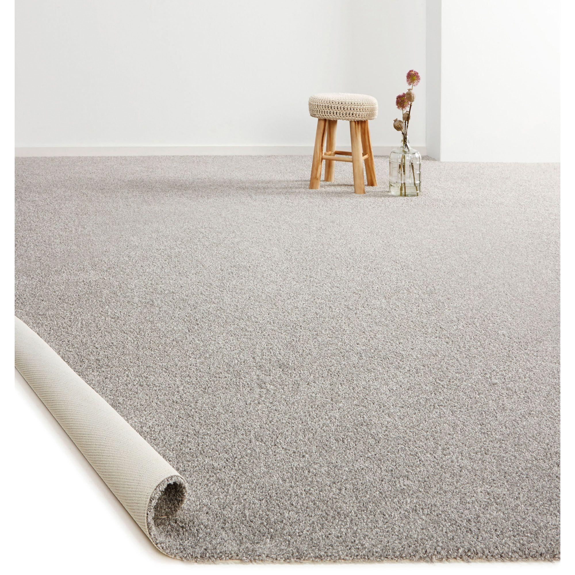 Tapijt vloerbedekking kan ook modern worden toegepast