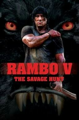 Rambo 5 In 2019 Movie Synopsis Stallone Movies Movie Posters