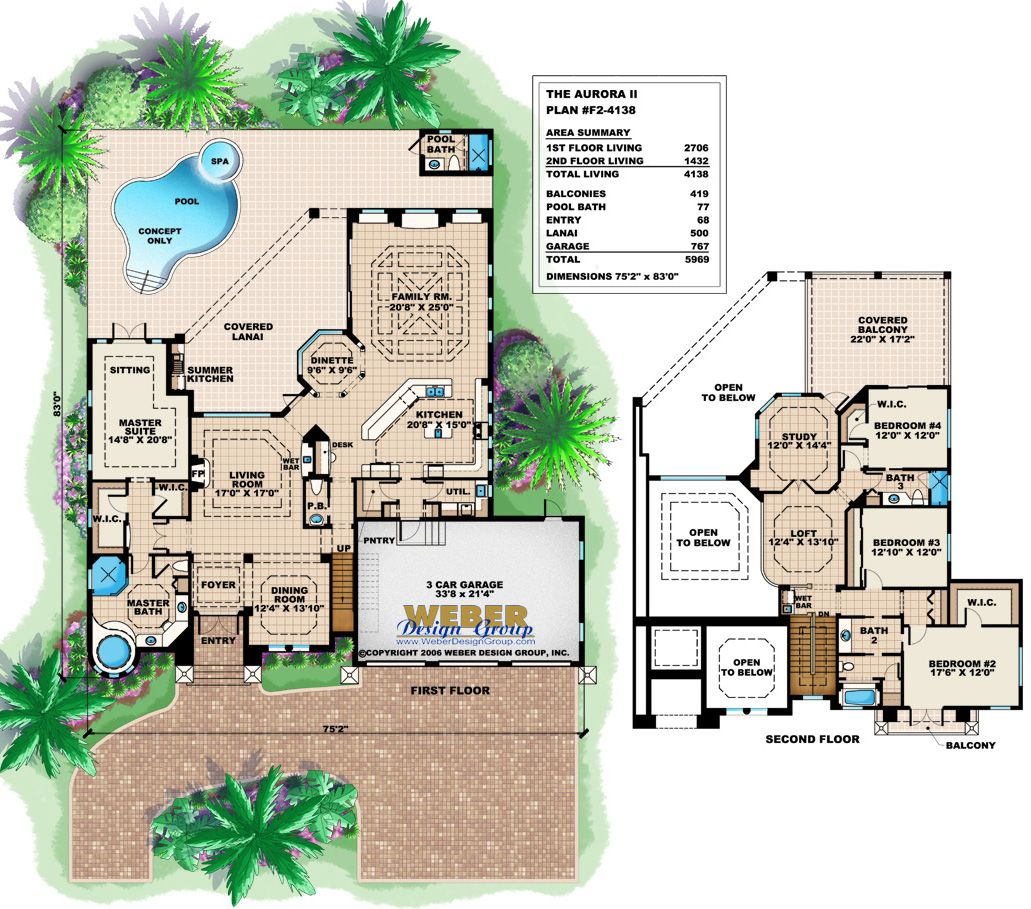 Mediterranean House Plan Coastal Mediterranean Tuscan Home Plan Tuscan House Plans Mediterranean House Plan House Floor Plans
