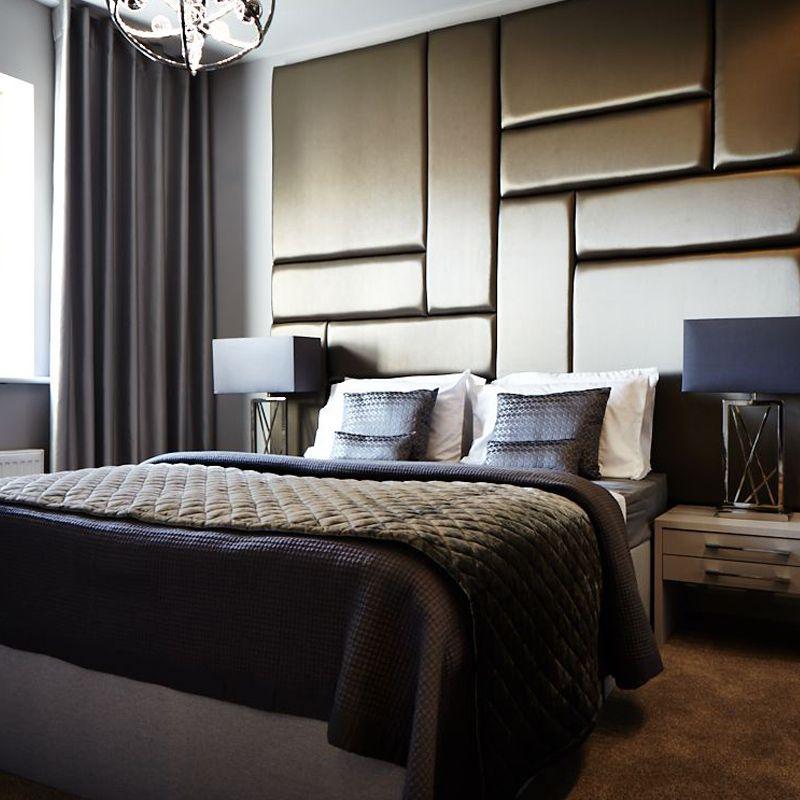 New Homes in Ackworth | Elegance | Strata | Bedroom | Pinterest ...