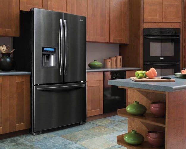 Our Favorite Eco-Friendly Fridges   Eco-Friendly Appliances