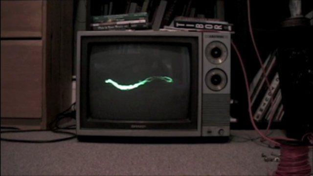Homebrewed Oscilloscope Demo | LEISURE_SYSTEM_19 16/08/13 | Box tv