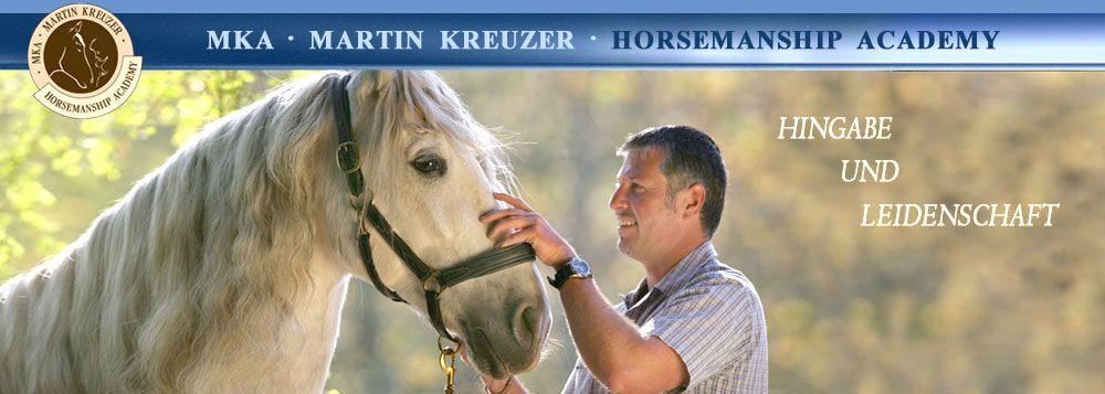 Pferde / Pferdetraining / Problempferde / Horsemanship