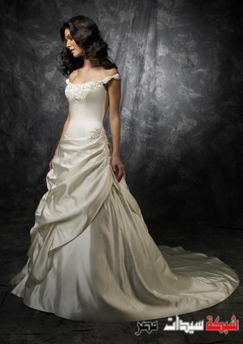 فساتين فخمة وشيك جدا لزفاف الأميرات 2020 Cdd13b25fc4 Jpg Wedding Dresses Taffeta Trendy Wedding Dresses Best Wedding Dresses