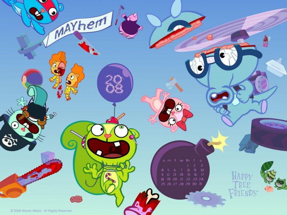 htf mayhem 2008