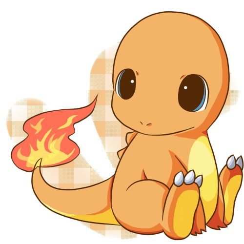 charmander totes cute pinterest pokémon anime and chibi