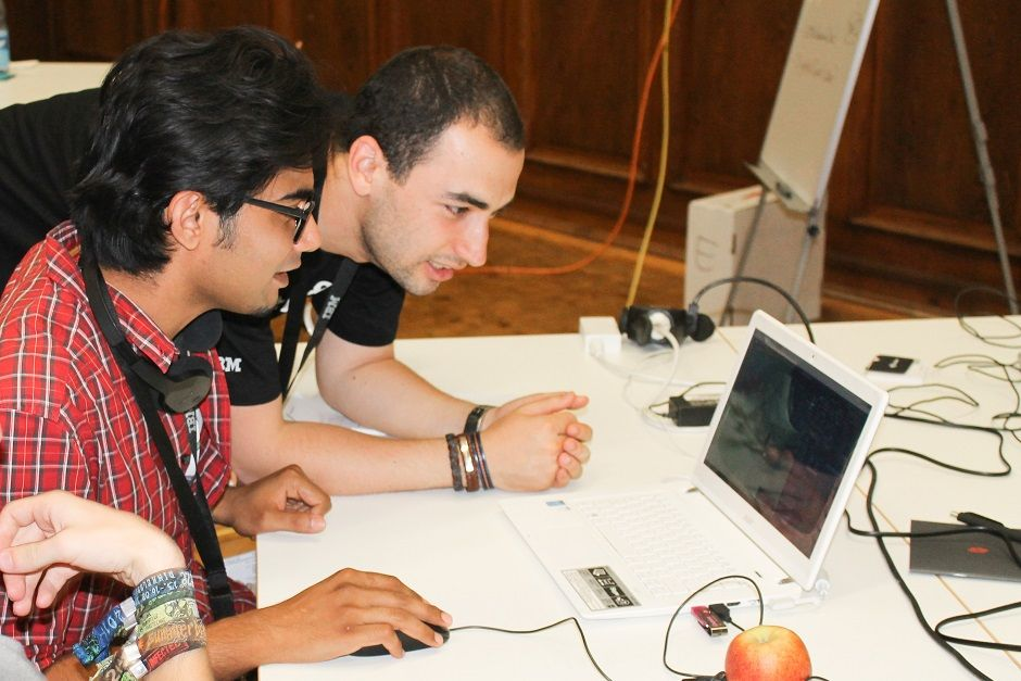 Entwickler_Hackathon