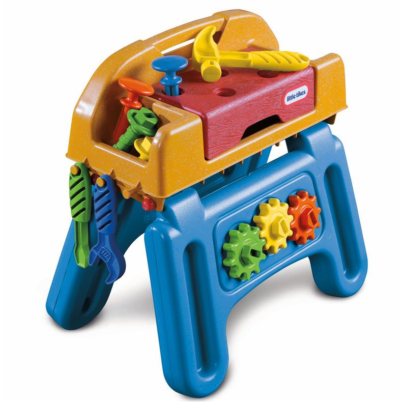 Little handiworker workhorse with images little tikes