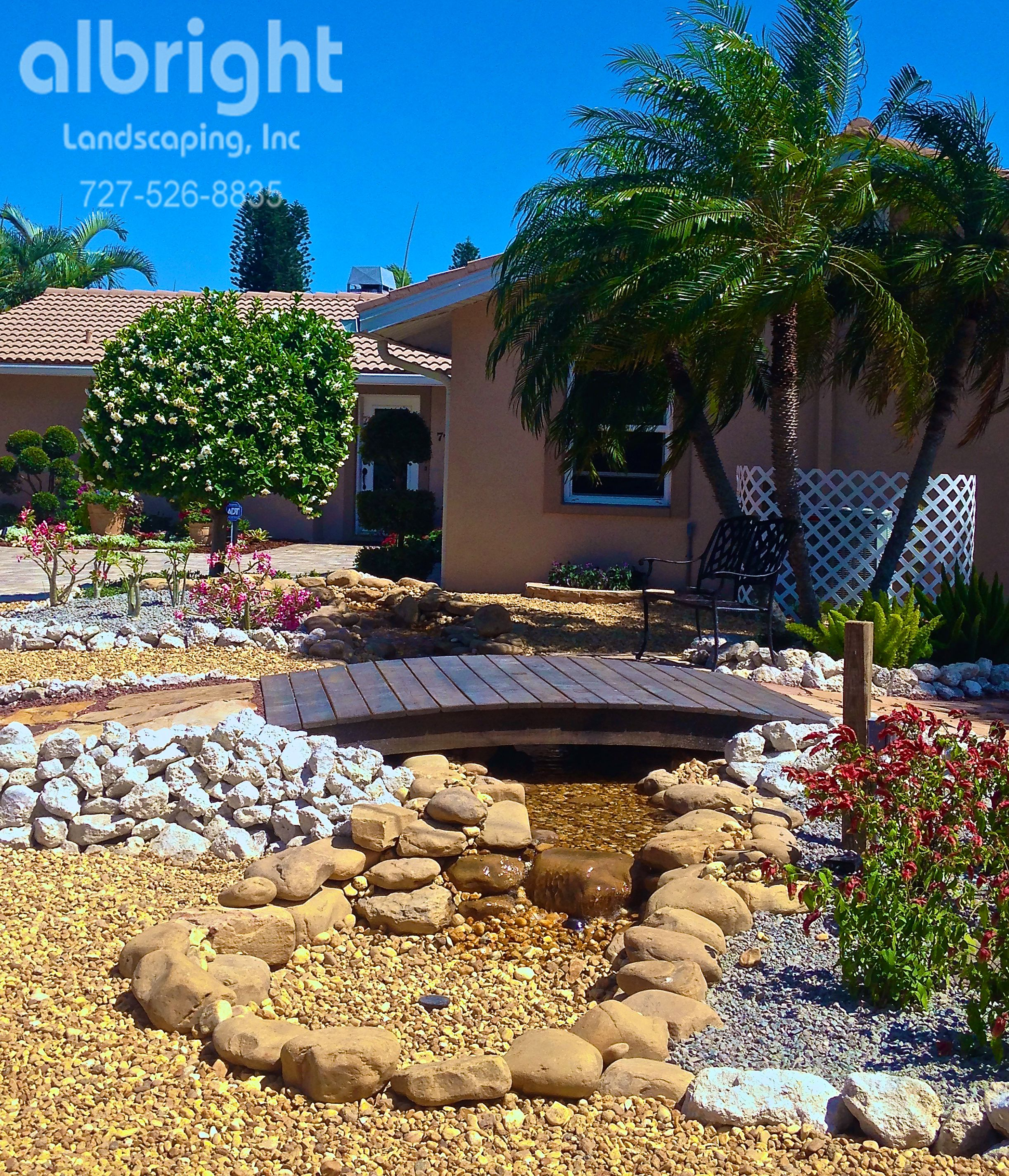 Front Yard Renovation. Xeriscaping.